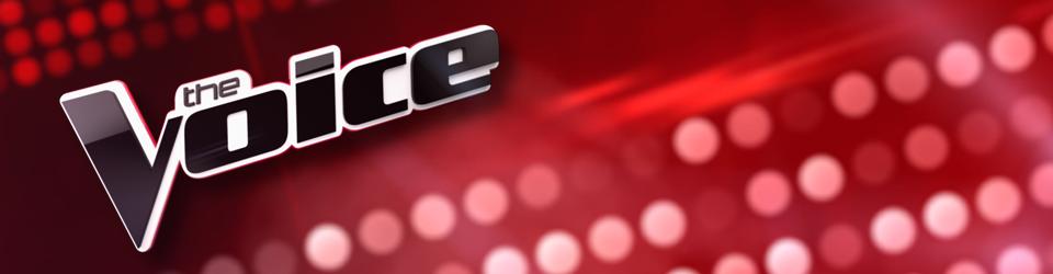 The Voice Season 6