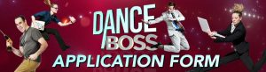 Dance Boss Series 1