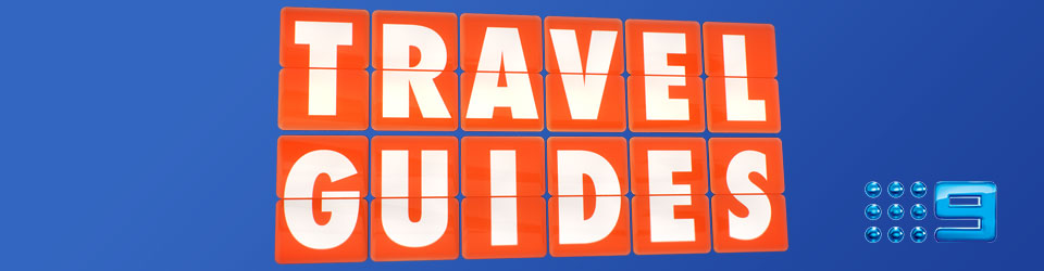 Travel Guides Series 4