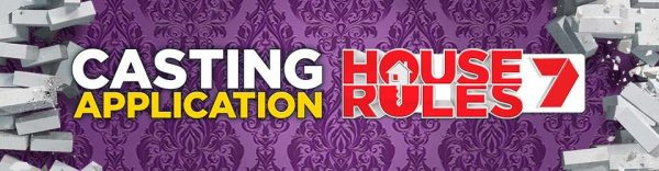 House Rules Series 8