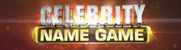 Celebrity Name Game 2