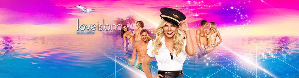 Love Island Series 2