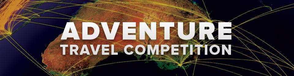 Adventure Travel Competition