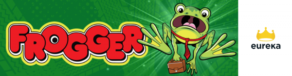 Frogger (Casting US Citizens living in Australia)