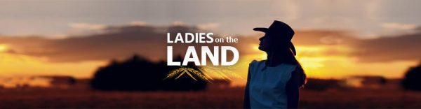Ladies on the land